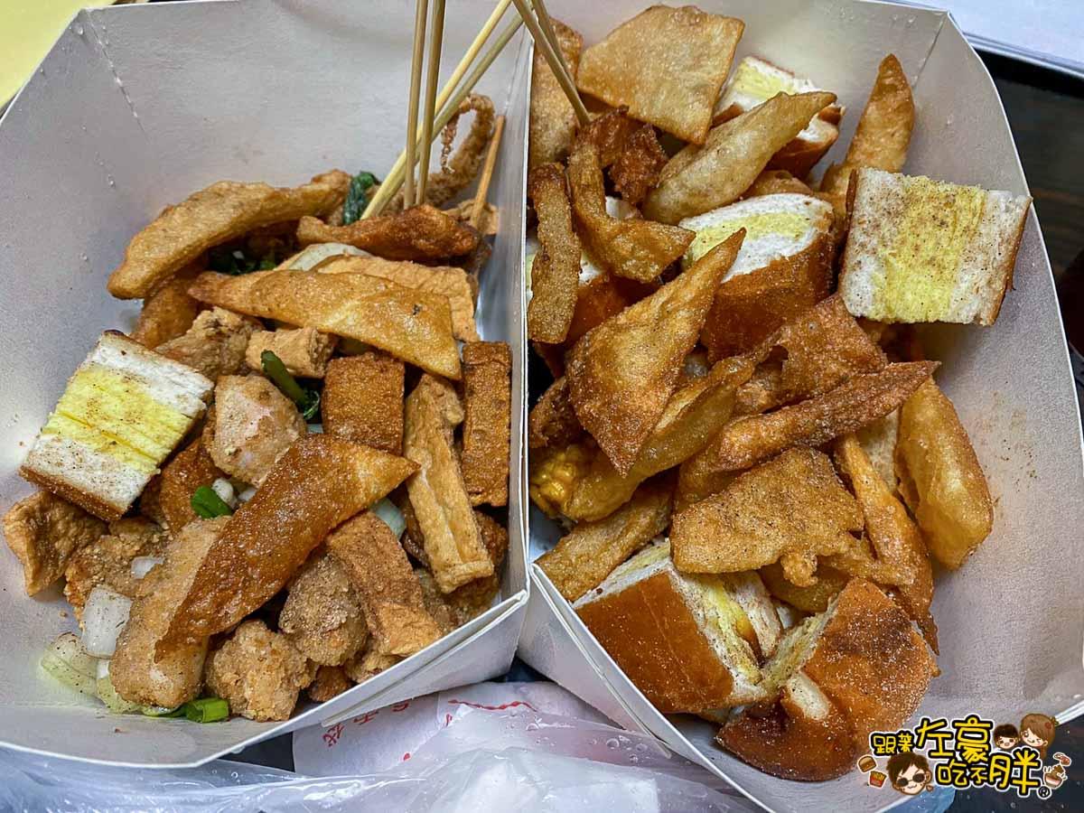 鳳山第一家鹽酥雞-11