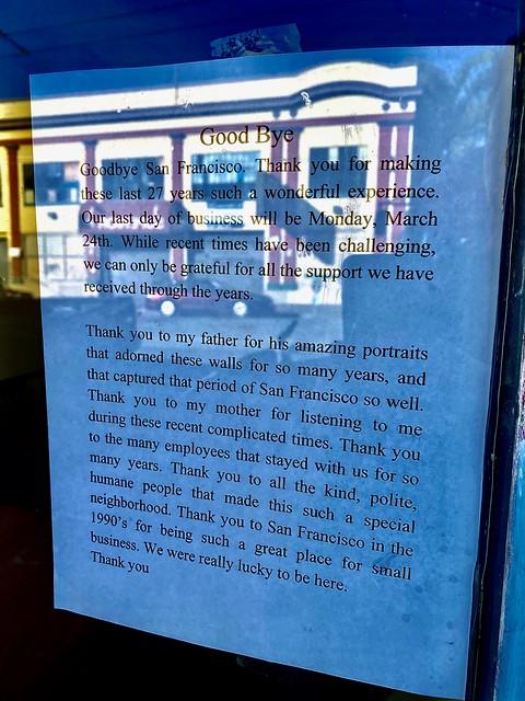 Katz Bagels closing