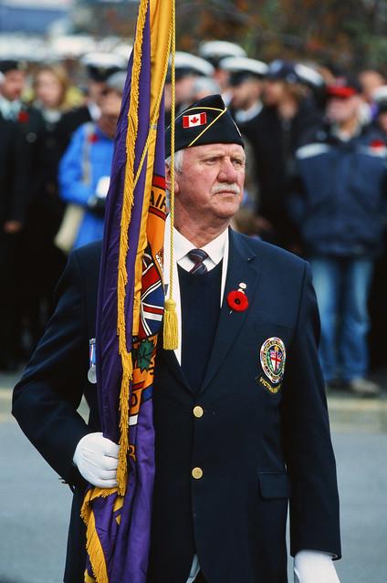 The Ceremonial Flag Rescan