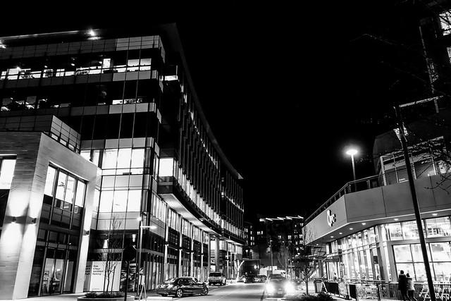 Kirkland Urban Center