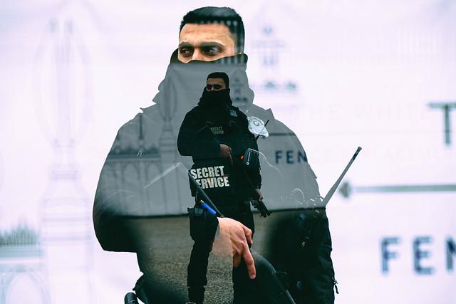 Secret Service Shotty