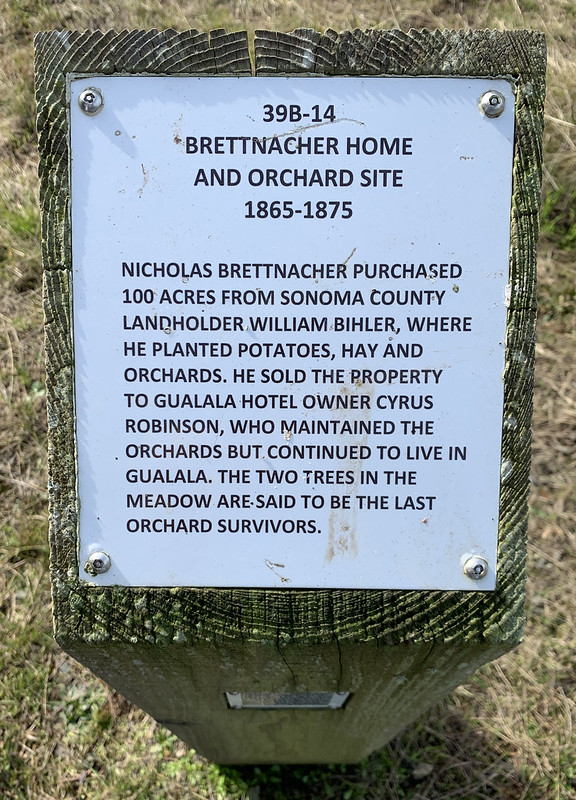 Brettnacher Home and Orchard Site