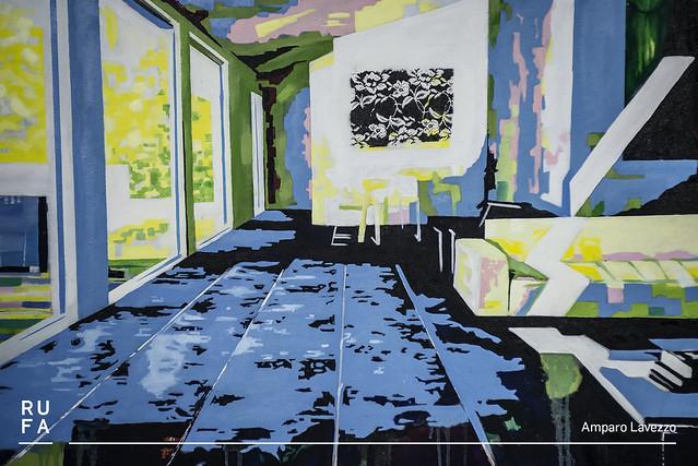 """""""Mi guardo intorno"""": Solo exhibition di Silvia Rosa"""