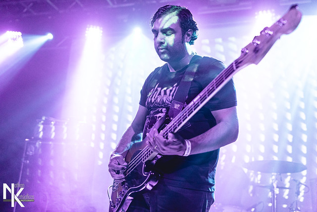 This Will Destroy You (w/ Amulets) at Neumos (Seattle, WA) on February 12, 2020