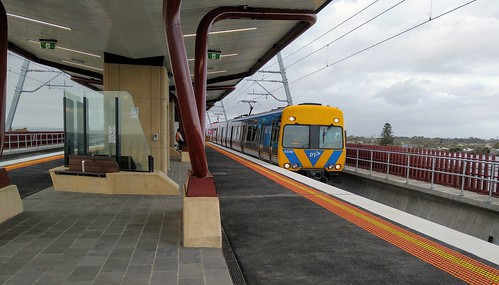 Carrum station