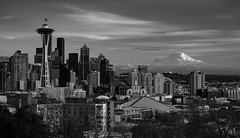 Seattle view