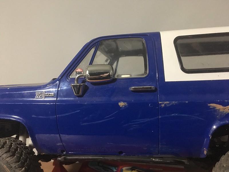 RC4WD trailfinder2 Blazer V8 49555676186_ed199c456d_c