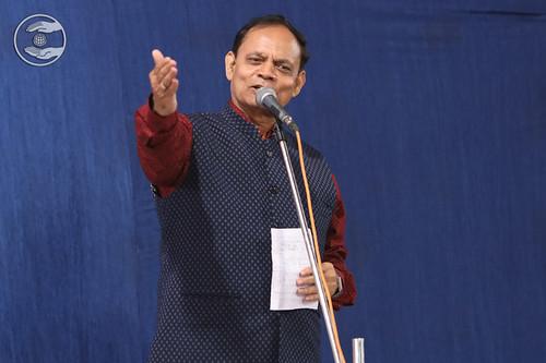 Devotional song by Jagat Geetkar Ji