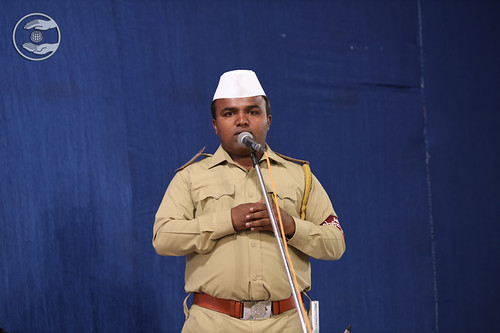 Kishore Mane Ji from Baramati MH, expresses his views