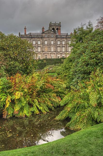 Biddulph Grange Gardens (National Trust)