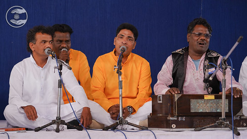 Abhang by Ashok Delwi Ji and Saathi from Pune