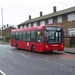 AL ENL3 - LJ07ECV - EYNSHAM DRIVE ABBEY WOOD ESTATE - SAT 15TH FEB 2020. by Bexleybus