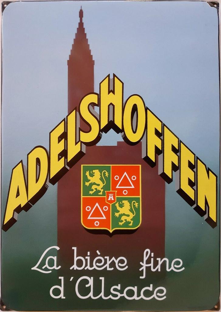 Adelshoffen-la-biere-d-Alsace