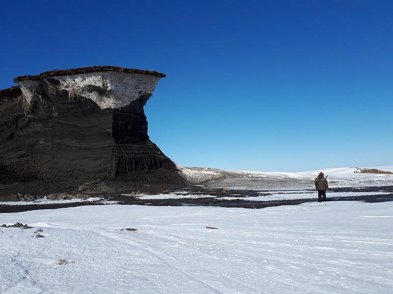Yukon Coast, Canada (Nunataryuk project)