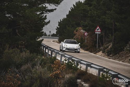 Alpine A110S - 8000vueltas-89