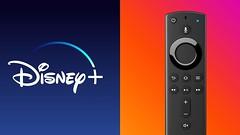 Descargar Disney Plus para Fire Stick TV de Amazon