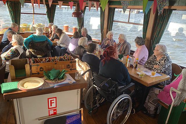 AmsterdamPannenkoekenboot-7