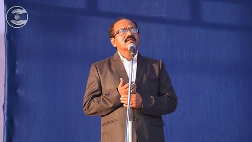 Ram Chander Lad Ji from Walhekarwadi MH, expresses his views