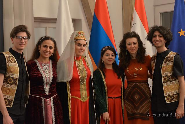 Armenian National Day - 14.02.2020