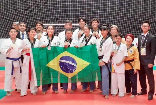 CONFRA BRAZIL