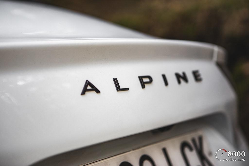 Alpine A110S - 8000vueltas-66