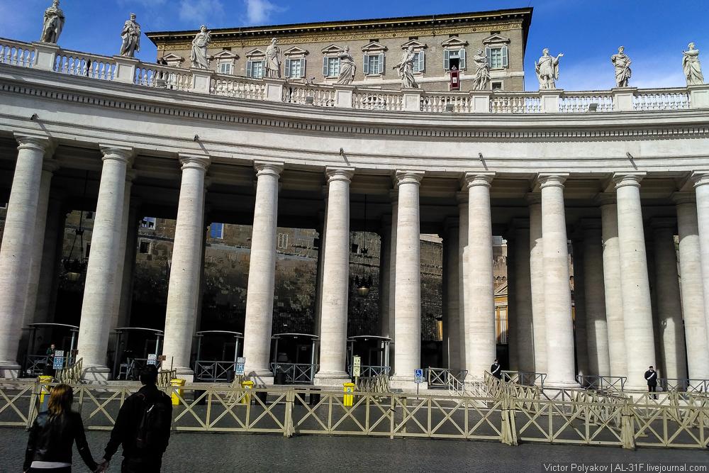 Angelus Папа Римский
