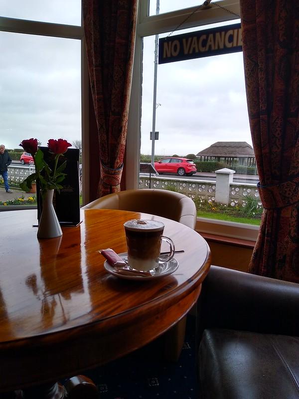 #2 Furzedown Hotel lounge