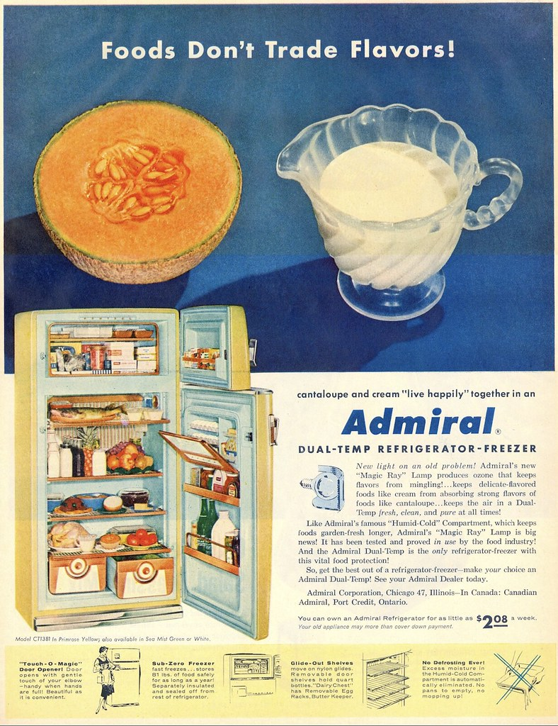 Admiral 1955