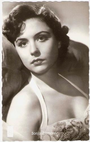 Sonja Ziemann (1926-2000)