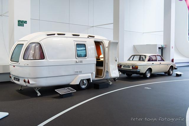 Volvo 244 GL - 1978