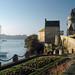 Saint-Malo : la tour Solidor