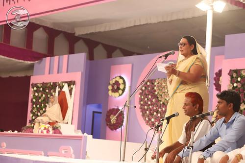 Hindi Kavita by Seema Pande Ji, Ambernath MH
