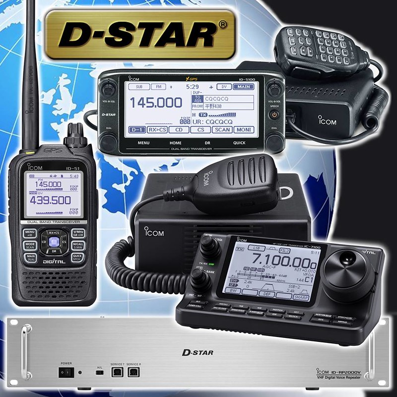 Dstar Products