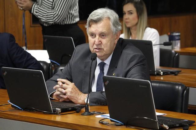 19/02/2020 Comissão de Agricultura e Reforma Agrária