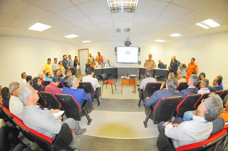 Mapeamento das cidades vai ajudar no combate ao crescimento da dengue