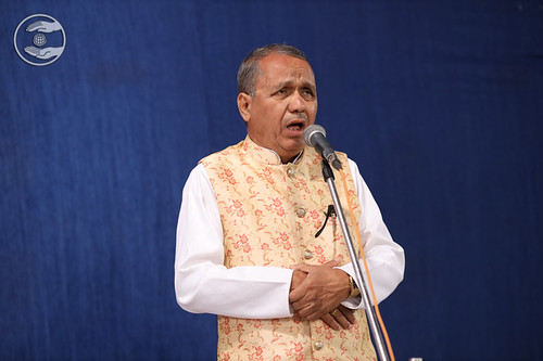 SNM Branch Mukhi, Shankar Rao Jadhav Ji from Wai