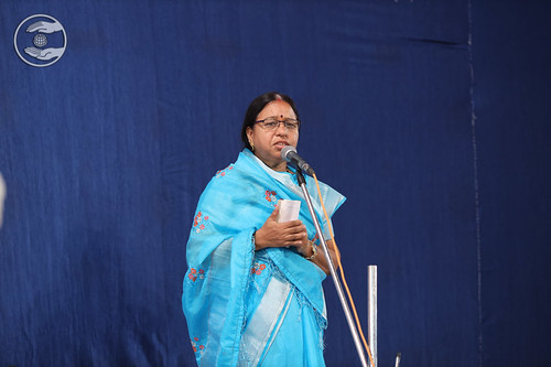Devotional song by Sunita Korde Ji from Karad MH
