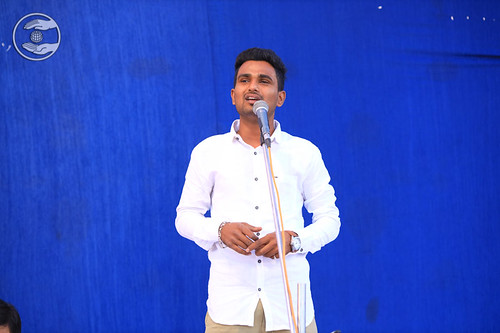 Umesh Suryavashi from Koregaon MH, expresses his views