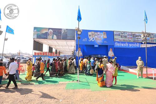 Nirankari Exhibition