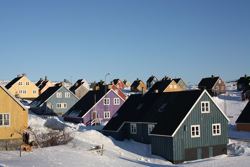Nanortalik, Greenland (Nunataryuk project)