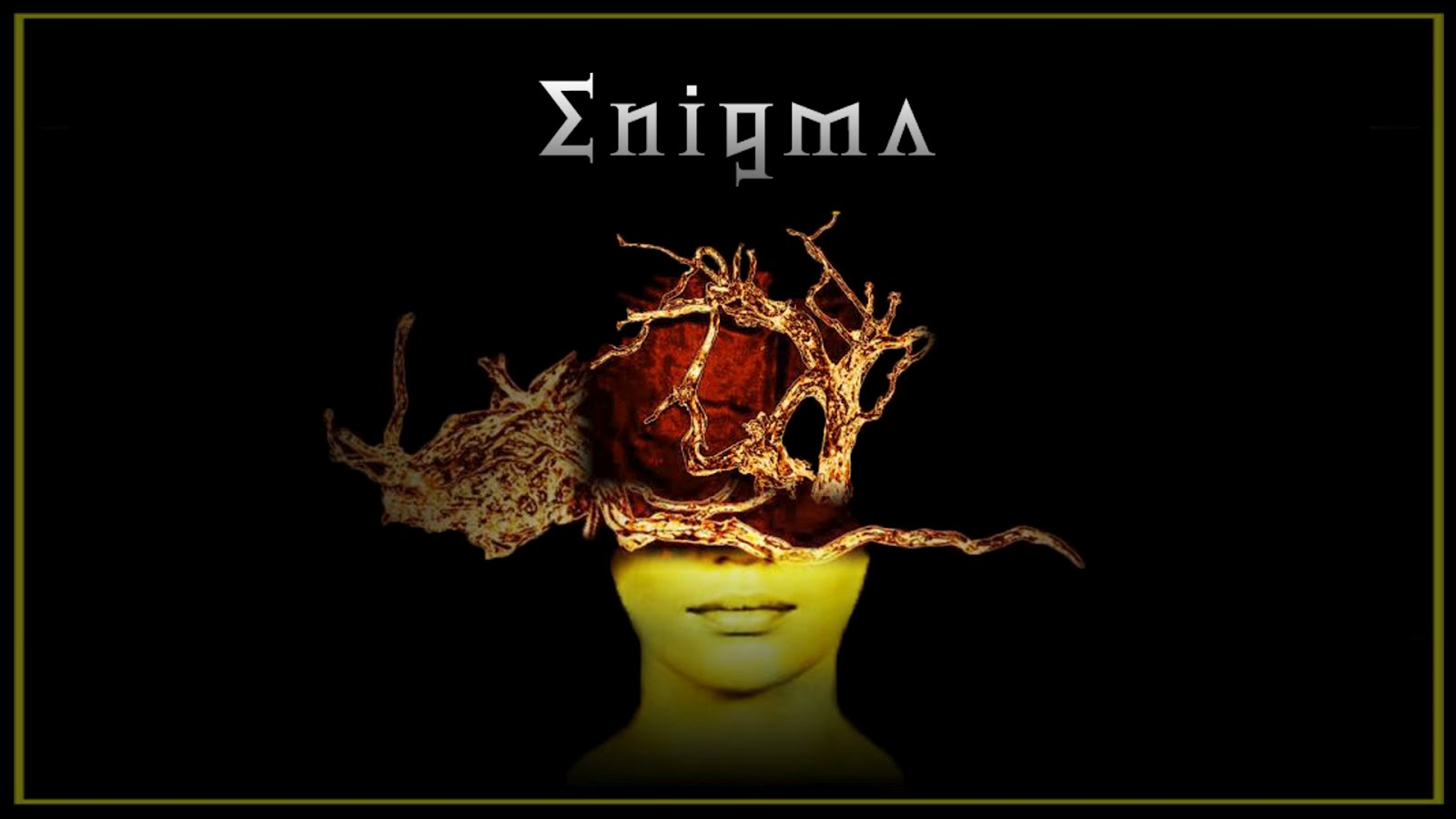 Enigma - MMX (The Social Song) [VocalChill, DownTempo, Esoteric, Enigmatic]