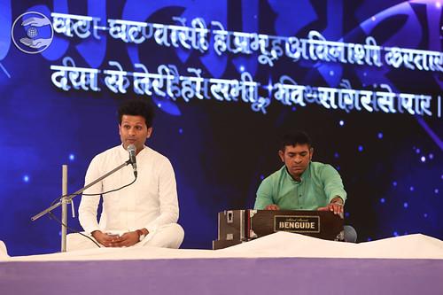 Mangalacharan – Shobhit Botiyani Ji