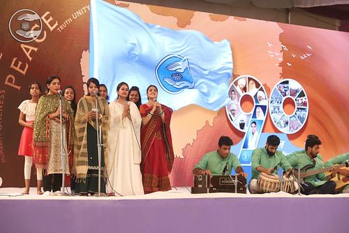 Team of forum international languages