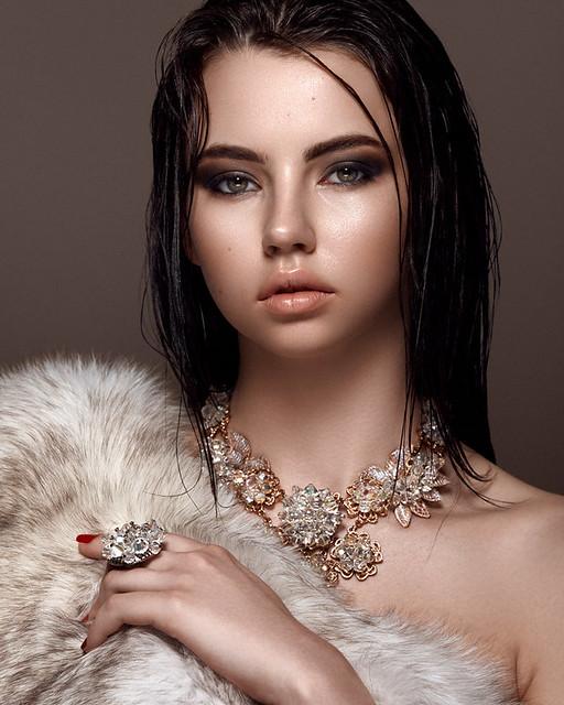 Fashion Photography Beauty