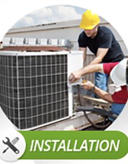 Air Conditioner Installation Oak Park, IL