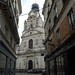 Nantes : l'église Sainte-Croix