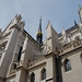 Nantes : la basilique Saint-Nicolas