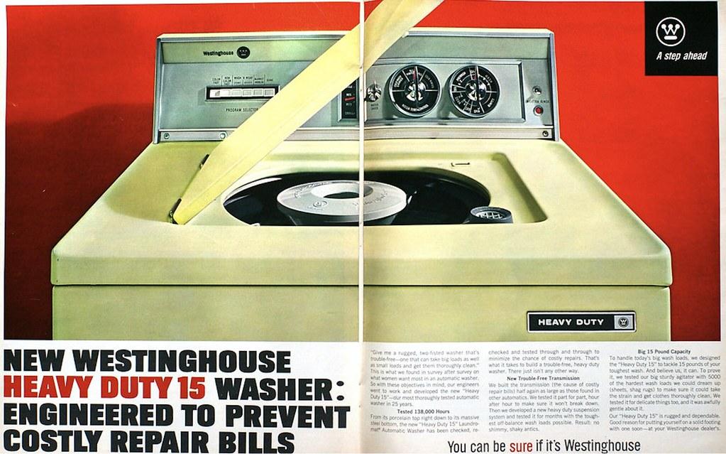 Westinghouse 1964 copy