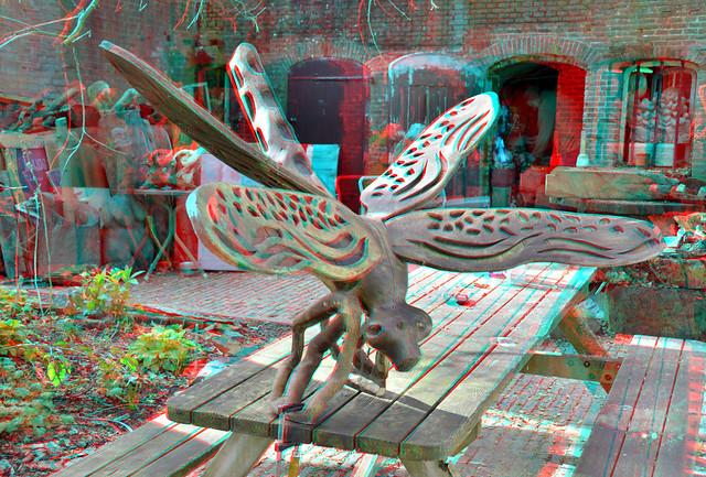 Jules Enneking Utrecht 3D