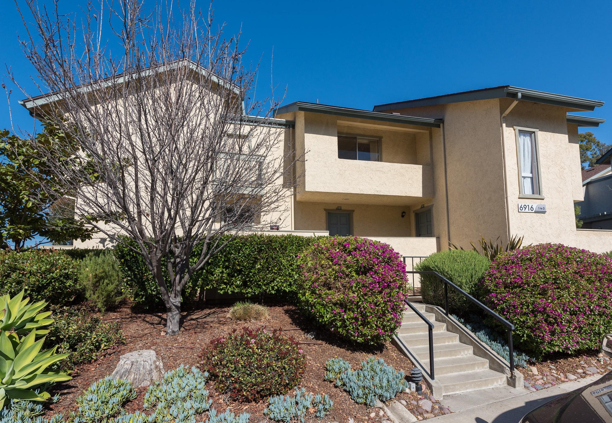 6916 Park Mesa Way #2, San Diego, CA 92111